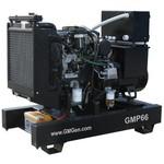 Дизель генератор  GMP66