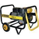 Бензогенератор AYERBE - AY 3800 K