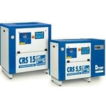 Винтовой компрессор FIAC серии CRS-CRSD, CRS 10