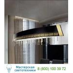 0379.36.3.Bk Kolarz Celtic Barca подвесной светильник