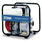 SDMO TR 3.60 H для воды средней загрязненности