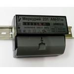 Меркурий 231 АМ-01Ш 5-60А; 3*220/380В; кл. точн. 1,0; МОУ  (цена от 1.450 руб. до 1.336 руб.)
