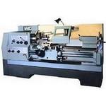 Токарно-винторезный станок модели 16В20 (РМЦ 750 мм)