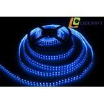 LED лента SMD 3528 9.6 Вт на метр 120 на метр IP 33 Синий