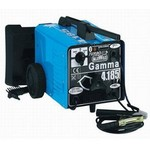 Бытовой электродный сварочный аппарат Gamma 4.185