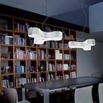 070017 Studio Italia Design Tris, Подвесной светильник