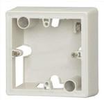 Коробка Valena для накладного монтажа, 1 пост, белая | арт. 776181 | Legrand