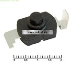 Кнопки PBS101C278 1.5A 250V (от 500 шт.)