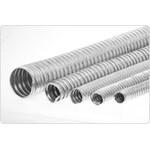 Металлорукав  РЗ-ЦА  от 10 до 100 диаметра негерметичный с уплотнителем