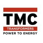 Сухой трансформатор TMCRES 2000 кВа 10/0,4 IP00