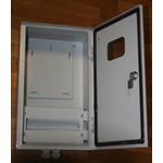 ЩУг-3 IP54 Щит навесной учетно-распределительный. 500х300х190мм.