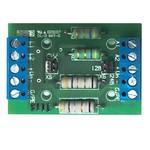 УЗЛ-7,5/10кА-12(24)В: плата защиты линий видеосигнала и питания видеокамер (УЗИП)