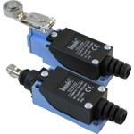 Концевые выключатели TZ-8104 (Ролик поворотный (стальной),5А, н.о.+ н.з, IP65)