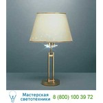 330.71.8C Kolarz Imperial настольная лампа