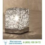 QUADRO TL1 004686 Ideal Lux настольная лампа