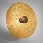 Luna 0420.61XXL.Co.W Kolarz, Настенно-потолочный светильник
