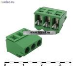 Терминальные блоки MU1.5HS5.0/3GN (от 500 шт.)