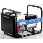 Портативная электростанция SDMO HX 7500 T AVR IP54