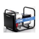 Трехфазный бензогенератор SDMO HX 7500 T (6 кВт)