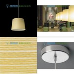13901755 Foscarini yellow, подвесной светильник > Lampshades