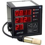 """Регулятор температуры и влажности для сушильных шкафов """"АРГО"""""""