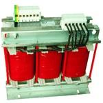 Трансформатор трехфазный 380/220В 5кВА