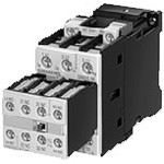 Контактор Siemens Sirius 3RT1024-1BB44-3MA0/3RT10241BB443MA0, 5.5 кВт, 12 А, управление 24 В AC