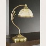 6208 Reccagni Angelo P 6208 P, Лампа настольная