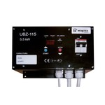 Универсальный блок защиты однофазного асинхронного электродвигателя УБЗ-115