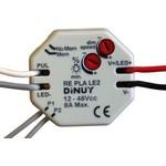 Диммер для светодиодной ленты. DINUY (Испания)