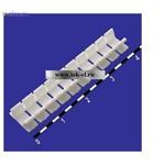 Клеммные колодки на динрейку ZB4 (от 500 шт.)