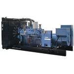 Дизельная трехфазная электростанция SDMO EXEL II X1100C