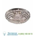 6000 PL4 HALF CUT GLASS Masiero потолочный светильник