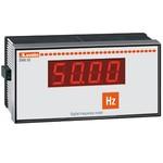 DMK 03 Цифровой однофазный частотомер,15÷65Hz, LED, Lovato Electric