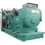 Дизельный электрогенератор WELLAND WV460