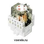 РЭПУ-12М-012, 111, 210 - (1,3) Реле электромагнитные промежуточно-указательные