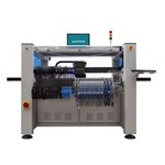 BA388F4-V / Autotronik Многофункциональный автомат для монтажа SMD компонентов