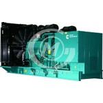 Дизельная электростанция  Cummins 800DFHD номинальной мощности 1000 кВА