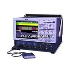 SDA 18000 - цифровой осциллограф