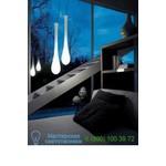 Подвесной светильник Vistosi Lacrima SPLACRIGD1BCNI