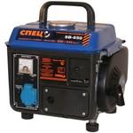 Генератор бензиновый СПЕЦ SB-650