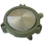 Светильник взрывозащищенный светодиодный Плафон ВС 12х1 ОМ1 транзит