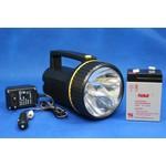 Аккумуляторный фонарь (светильник) ФАСК-И
