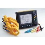 Анализатор качества электроэнергии 3169-20, Hioki