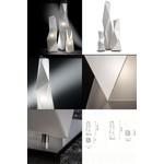 Slamp светильник Diamond Table Light, 1x11W Fluorescent