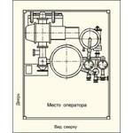 УВМ-12Б У1 Установка для обработки трансформаторного масла