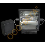 Мачтовый светильник ГТУ 17-2*400-001, ГТУ17 2х400 001