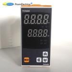 TCN4H-24R ПИД регулятор температуры, 48х96мм, 110-220 Вольт питание, датчики: термопара (K, J)