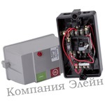 Пускатель ПМЛ 1230 (контактор)