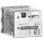Реле 3 контакта 230В переменного тока | арт. RPM31P7 Schneider Electric
